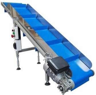 Транспортер печенья надежности ленточного конвейера